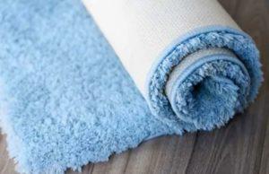 Большинство людей являются обладателями ковров в квартире.