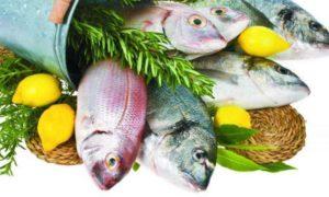 Как чистят рыбу в Японии - обзор метода