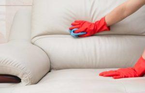Как правильно и качественно почистить диван в домашних условиях