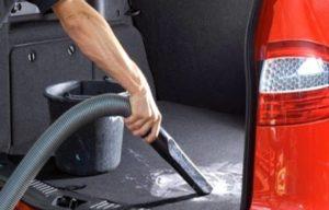 Как почистить сиденья в машине своими руками