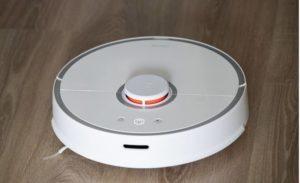 Как выглядит робот-пылесос после уборки в маленькой квартире